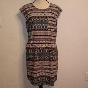 NEW Merona Dress MEDIUM